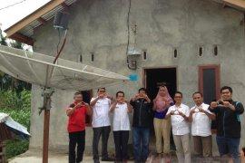 2.181 rumah tidak layak huni Agam diusulkan  diperbaiki