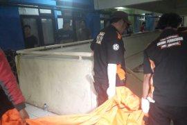 Polisi tangkap pelaku penusukan wanita hingga tewas