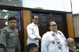 Fakta di balik cengengesan Nunung Srimulat saat persidangan