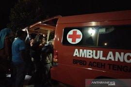 Korban tenggelam di Aceh Tengah ditemukan tak bernyawa