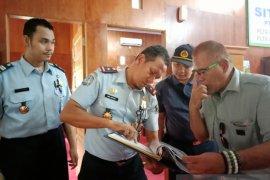 Imigrasi Meulaboh sudah deportasi dua WNA dari Aceh selama 2019