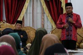 Mahasiswa Aceh Barat harus jadi benteng peredaran narkotika di kampus