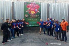 Surabaya Community gelar Turnamen Futsal Cup I di Bali
