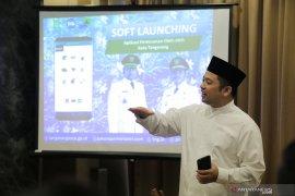 """Kota Tangerang luncurkan """"Promolah"""" untuk mudahkan wisatawan berbelanja"""