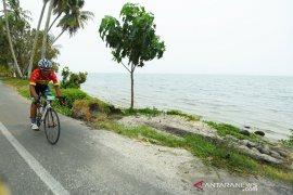 Berwisata dan bersepeda di Sriwijaya Ranau Gran Fondo Sumsel Page 3 Small