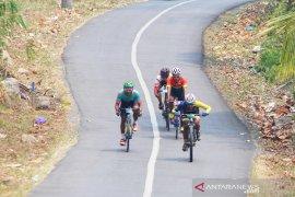 Berwisata dan bersepeda di Sriwijaya Ranau Gran Fondo Sumsel Page 4 Small