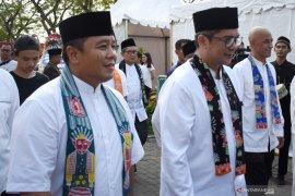 Wali Kota Jakut: Masjid Apung Ancol ikon baru Jakarta