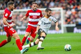 Liga Spanyol, Valencia jegal ambisi Granada naik ke puncak