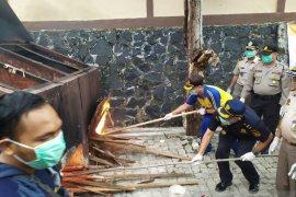 Balai Karantina Kepri tingkatkan pengawasan terhadap virus demam babi Afrika