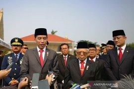 Belum ada wamen baru, selain Wamendikbud dan Wakil Panglima TNI