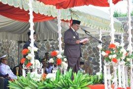 Wakil Bupati Malra pimpin upacara peringatan Hari Pahlawan
