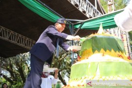 """Dies Natalis ke-55, Unej luncurkan """"singsaras"""" untuk kurangi ketergantungan beras"""