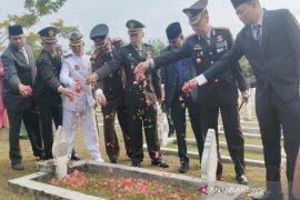 Kapolres Lhokseumawe: Momen Hari Pahlawan tingkatkan cinta Tanah Air
