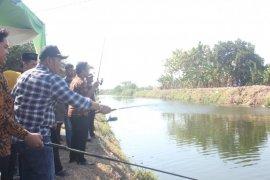 Pemkab Sidoarjo ingin kembangkan wisata memancing