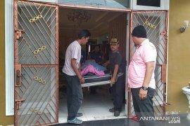 Polisi ungkap penyebab kematian Kades dengan lima bekas tusukan di badan