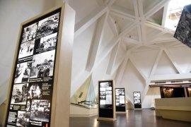 Lima lokasi bersejarah di Surabaya menjelma jadi Museum