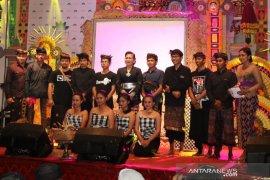 Putri Koster buka Nongan Village Festival III