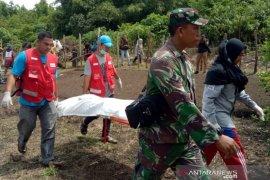 Warga Aceh Barat temukan kerangka diduga korban tsunami