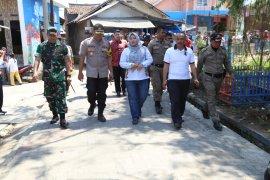Kementerian PUPR luncurkan program Kotaku di lokasi dampak tsunami