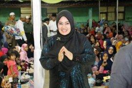 Bupati Irna ajak masyarakat teladani sifat Rasulullah