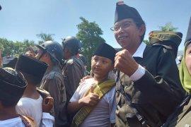 Ketua DPRD Surabaya : Kita warisi semangat kebangsaan dalam kebhinekaan