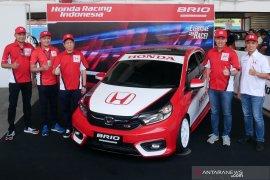 Honda Racing Indonesia turunkan senjata baru di ITRC