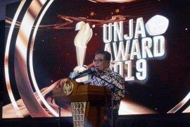 """Pahlawan"" Universitas Jambi peroleh anugerah Unja Award 2019"