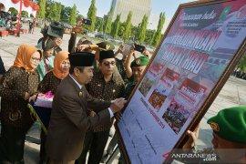 Komik sejarah perjuangan rakyat Riau diluncurkan di Hari Pahlawan, begini penjelasannya
