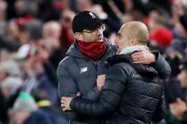 Tidak bermain seperti lawan, kunci kemenangan Liverpool atas City