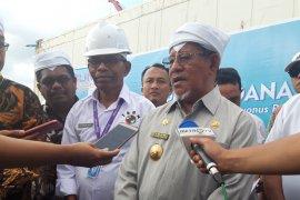 Gubernur akui Malut rawan pencurian ikan oleh nelayan asing