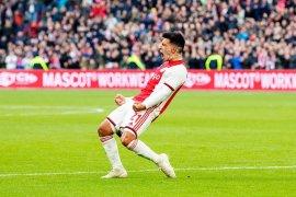 Klasemen Liga Belanda: Ajax kokoh di puncak