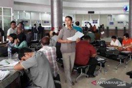 30 persen pemilik kendaraan di Kota Bekasi menunggak pajak