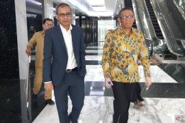 Gubernur Sutarmidji berharap Kantor Berita Antara jadi acuan informasi
