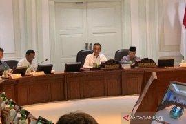 Presiden minta Mendagri tata hubungan Pemerintah Pusat dan Pemda