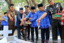 Pemkot Tangerang berharap  Gedung TMP Taruna jadi pusat kreatifitas komunitas