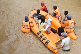 BPBD Kabupaten Madiun lakukan persiapan hadapi bencana saat musim hujan