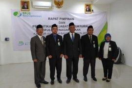 BP Jamsostek Kanwil Banten targetkan penerimaan iuran naik 15 persen