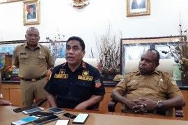 Musim penghujan Pemprov Papua instruksikan Dinkes antisipasi penyakit