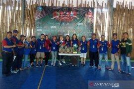 "Tim Gahwa sabet juara ""Turnamen Futsal Surabaya Community-Bali Cup I"""