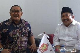 Partai Gerindra Sukabumi berhati-hati rekomendasi bakal calon kepala daerah