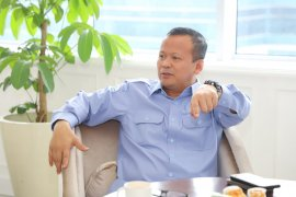Mentwri KKP tegaskan pentingnya pengaturan Wilayah Pengelolaan Perikanan