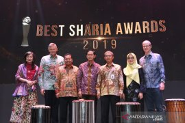AASI dorong pertumbuhan ekonomi syariah dengan penghargaan pemasar terbaik