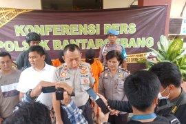 Dua pencuri spesialis ganjal ATM ditangkap polisi Bekasi