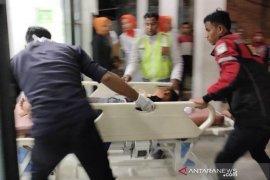 Dua tewas empat kritis dalam kecelakaan di Aceh Timur