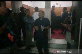 Rapat Pembentukan AKD DPRD Padangsidimpuan dua kali skor