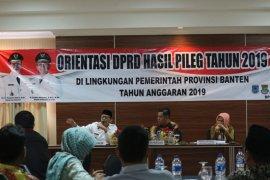 Gubernur Banten: Bantuan keuangan daerah sesuai prioritas