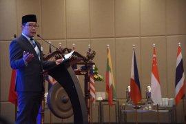Gubernur Jawa Barat: Kolaborasi negara Asia harus terus diperkuat