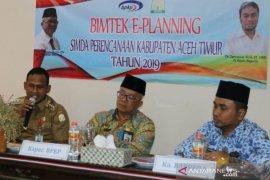 Bupati: perencanaan pembangunan daerah sangat penting diprioritaskan di Aceh Timur