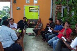 PWI Papua Barat dan Sorong Raya rapat persiapan Porwanas
