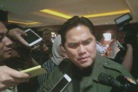 Erick Thohir serahkan nama calon dirut tiga BUMN ke TPA